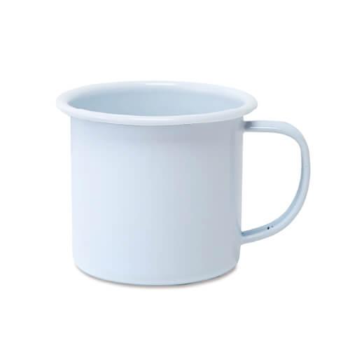 500 POMEL マグカップL ホワイト
