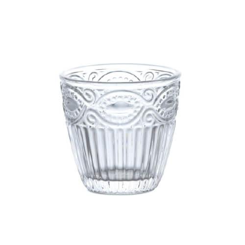 22156 エンボスグラスカップ