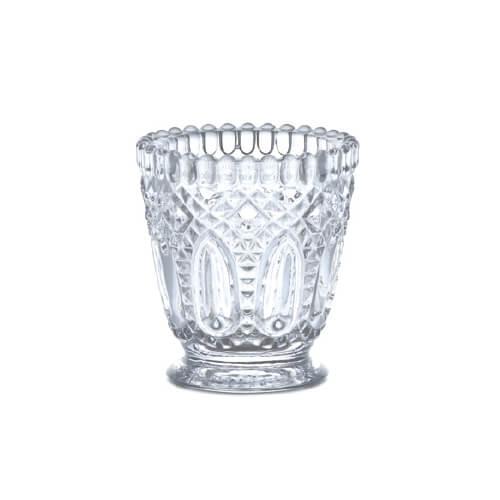 22157 エンボスグラスカップ