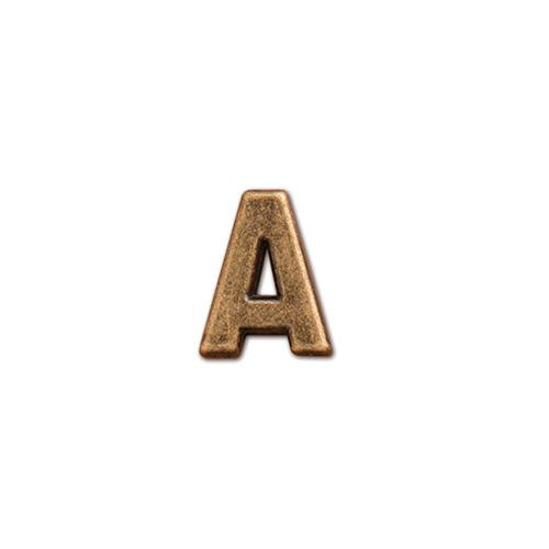 62854 アルファベットパーツ A