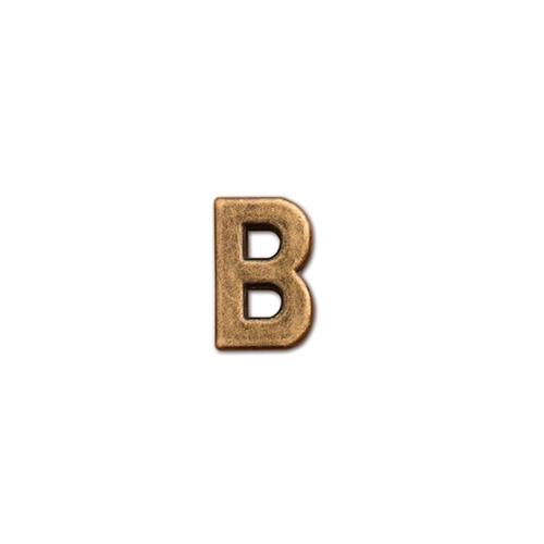 62855 アルファベットパーツ B