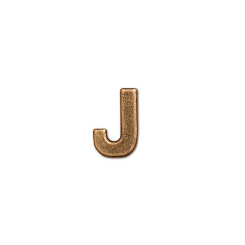 62863 アルファベットパーツ J