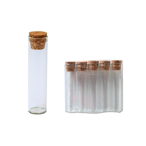 22362 コルクミニボトル ロング 5個セット