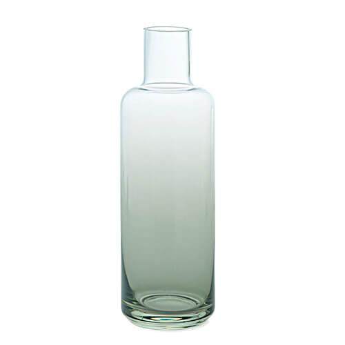 22564 ガラスボトル グリーン