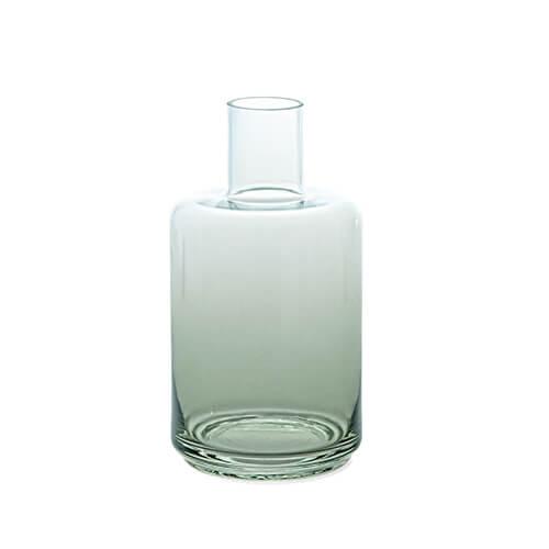 22566 ガラスボトル グリーン