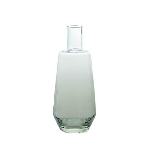 22568 ガラスボトル グリーン