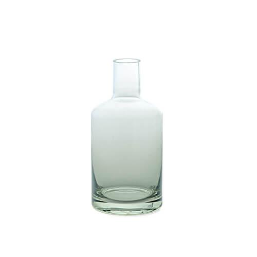 22570 ガラスボトル グリーン