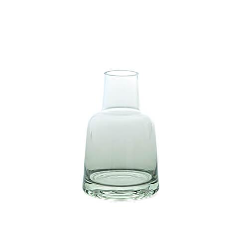 22574 ガラスボトル グリーン