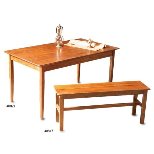 40821 EWIG ダイニングテーブル