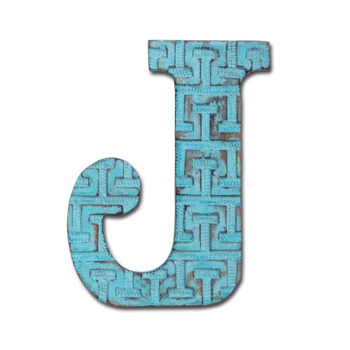 41163 アルファベットオブジェ