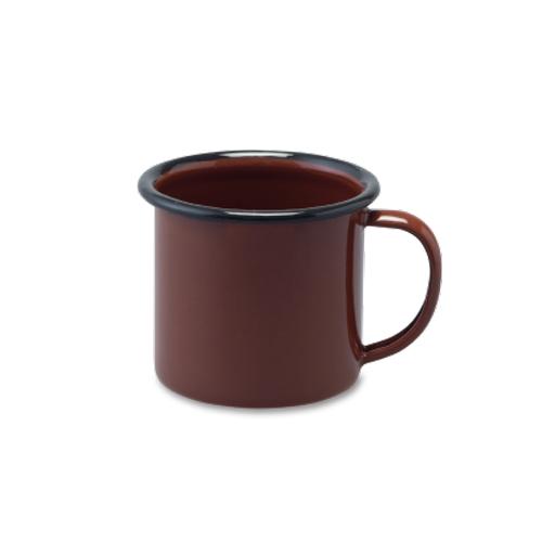 500BNS マグカップS ブラウン