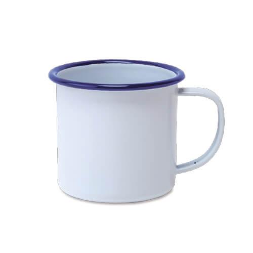 500W マグカップL ブルー
