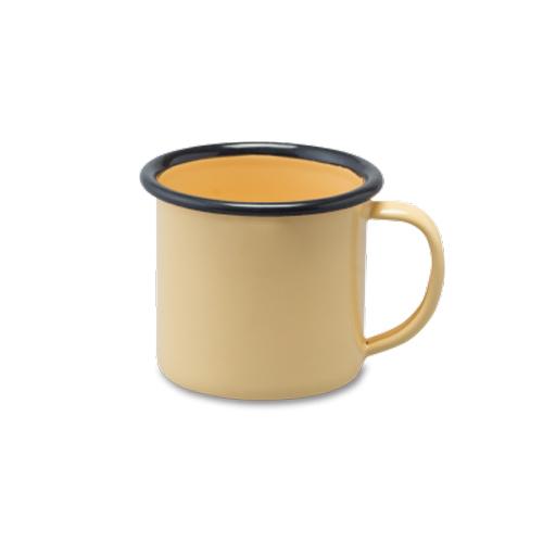 500YLS マグカップS イエロー