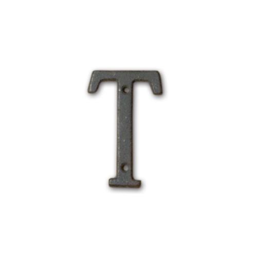 62392 アイアンアルファベット T