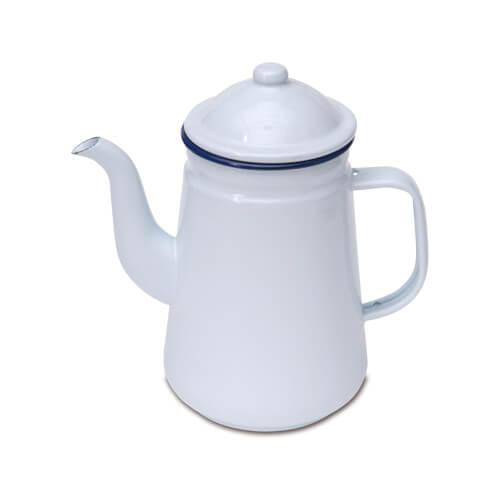 624W コーヒーポット ブルー