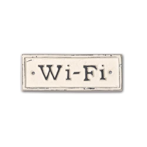 63041 サインプレート Wi-Fi