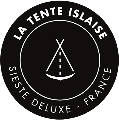 LA TENTE ISLAISE logo